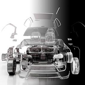 tier 1 automotive supplier, automobile companies, auto parts manufacturers