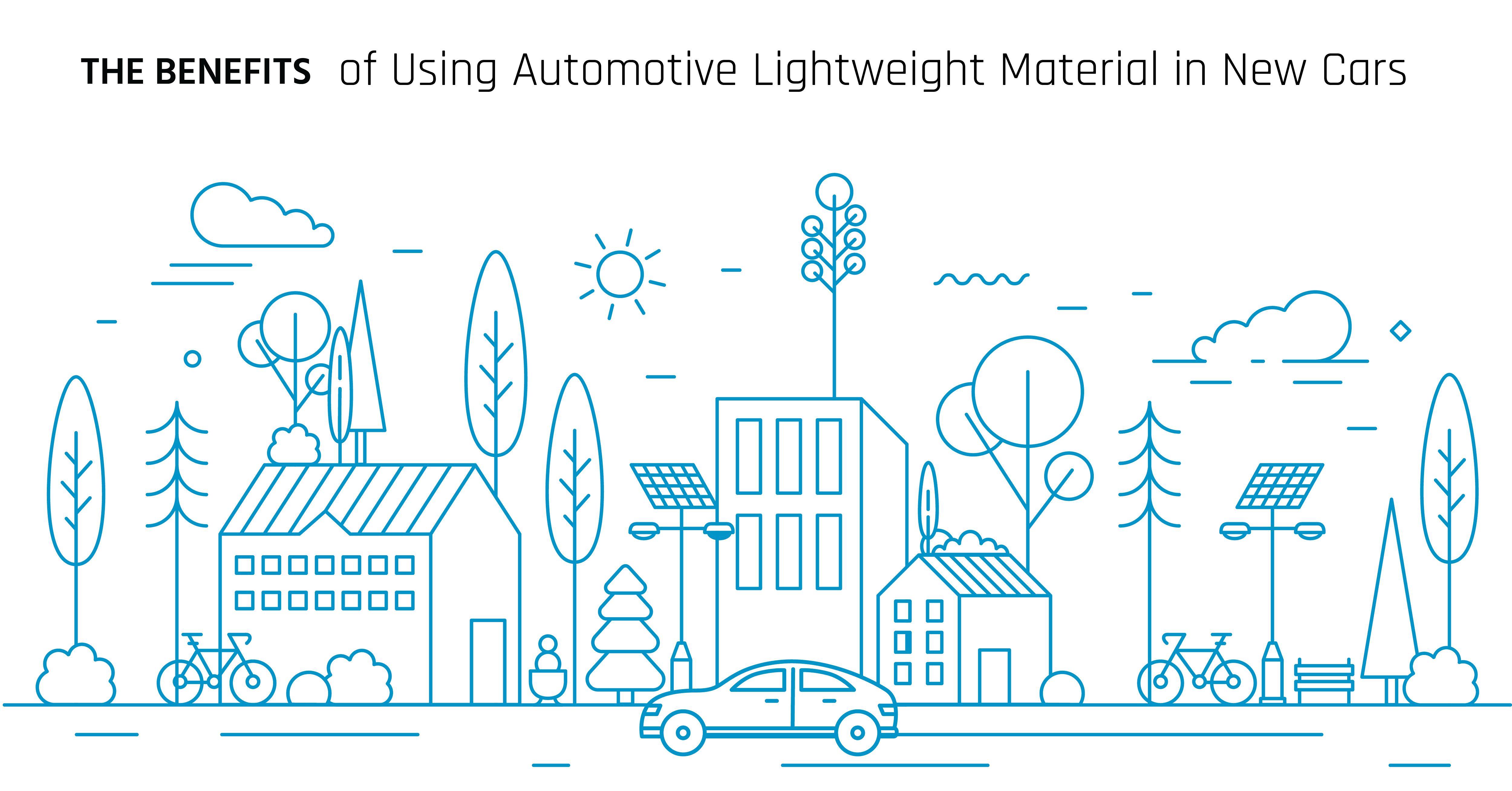 Automotive Lightweight
