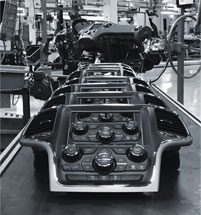 automotive sequencing, Assembly Sequencing