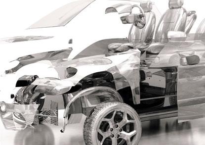 Automotive Design Services, Mayco Design Services