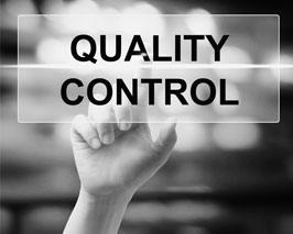 quality analysis tools, quality management tools, Quality Control