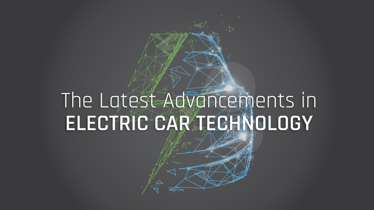 Electric Car Technology