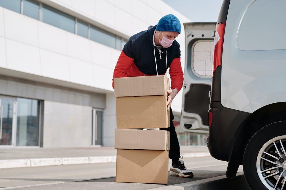 Common Logistics Mistakes