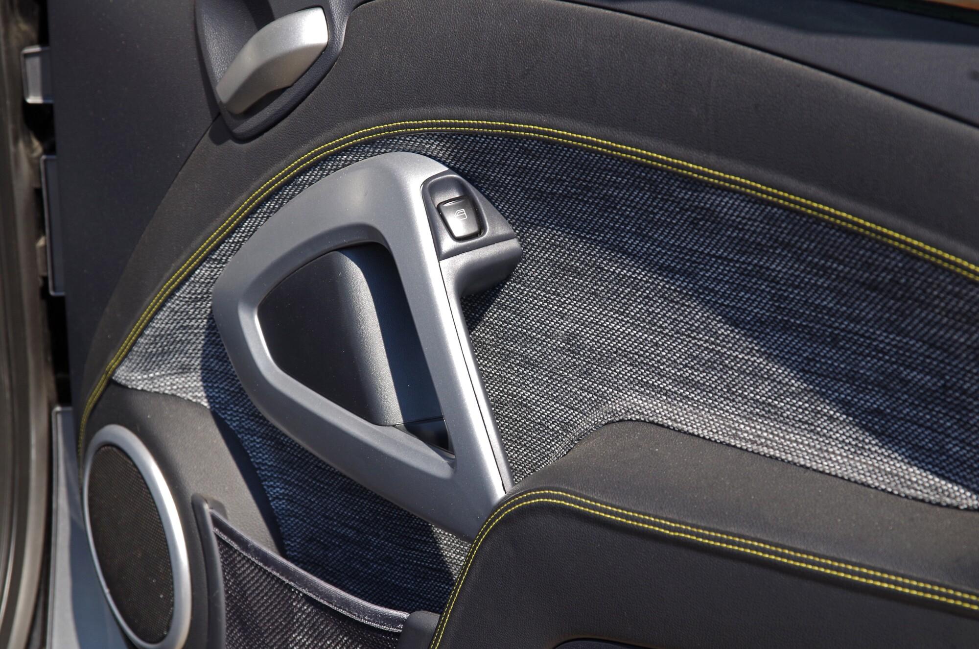 automotive interior trim